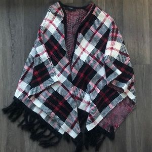 Forever 21 Shawl
